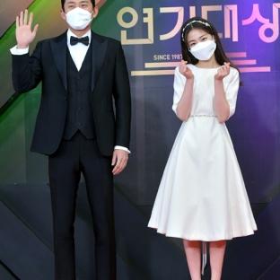 Go Joon & Lee Ga Yeon