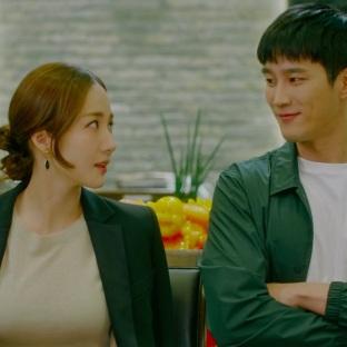 """Ahn Bo Hyun w """"Her Private Life"""" (tvN 2019)"""