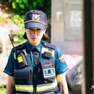 """Ahn Eun Jin w """"Strangers From Hell"""" (OCN 2019)"""