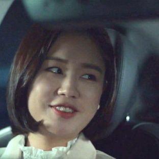"Ahn Eun Jin w ""Hospital Playlist"" (tvN 2020)"