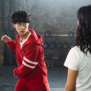 "Jo Byung Kyu w ""The Uncanny Counter"" (OCN 2020-2021)"