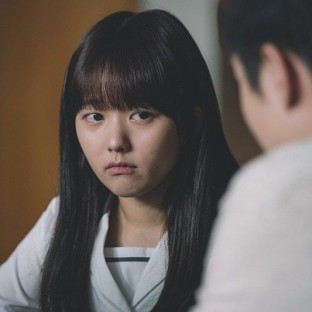 "Jung Ji So w ""Parasite"" (2019)"