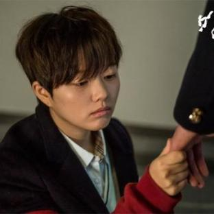 "Jung Ji So w ""The Cursed"" (tvN 2020)"