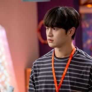 """Kim Do Wan w """"Start-Up"""" (tvN 2020)"""
