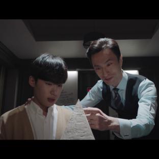 """Kim Dong Hee w """"SKY Castle"""" (jTBC 2018-2019)"""