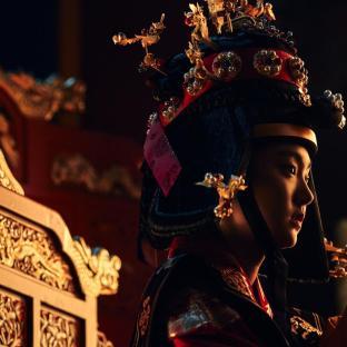 "Kim Hye Jun w ""Kingdom"" (Netflix 2019-2020)"