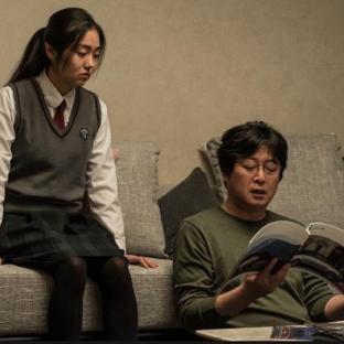 "Kim Hye Jun w ""Another Child"" (2019)"