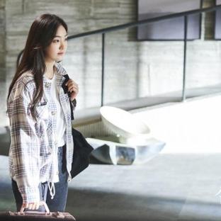 "Kim Hye Jun w ""United Efforts to Accomplish One Thing"" (MBC 2020)"