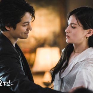 "Kim Yong Ji w ""Tale of the Nine Tailed"" (tvN 2020)"