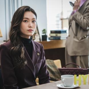 """Park Se Jin w """"Hyena"""" (SBS 2020)"""
